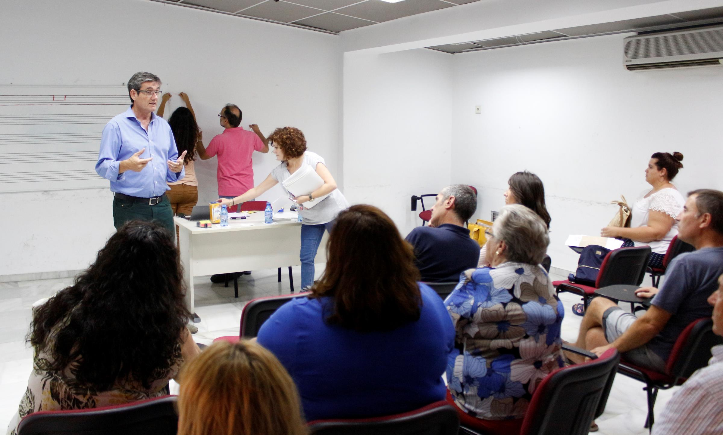 Adra se une al Foro Andaluz de Gobiernos Locales y Procesos Participativos