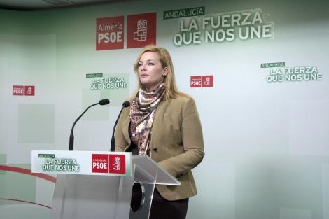 """El PSOE acusa al equipo de gobierno del PP de Adra de gastar """"sin control"""" en la gestión de la Feria"""