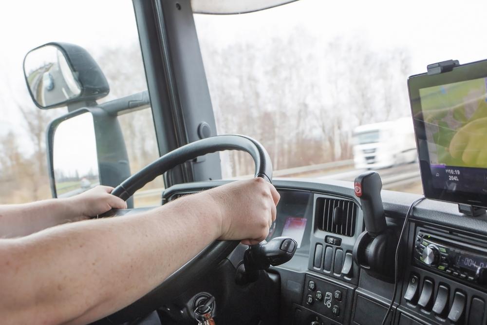 Oferta de empleo para conductor/a de camión en Adra