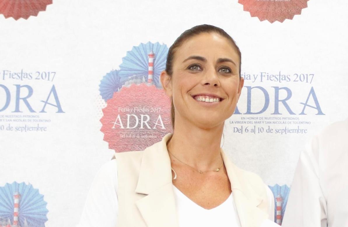 Elisa Fernández defiende el éxito de la Feria de Adra 2017 ante las críticas socialistas