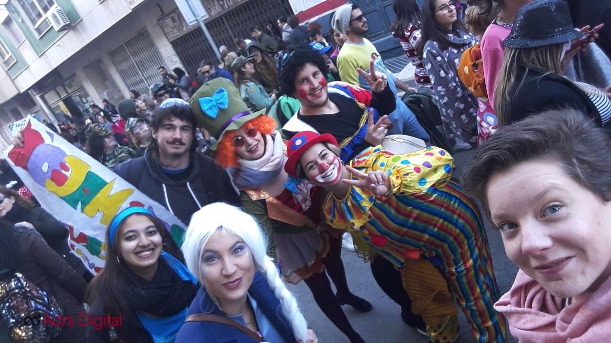 Carnaval de Adra