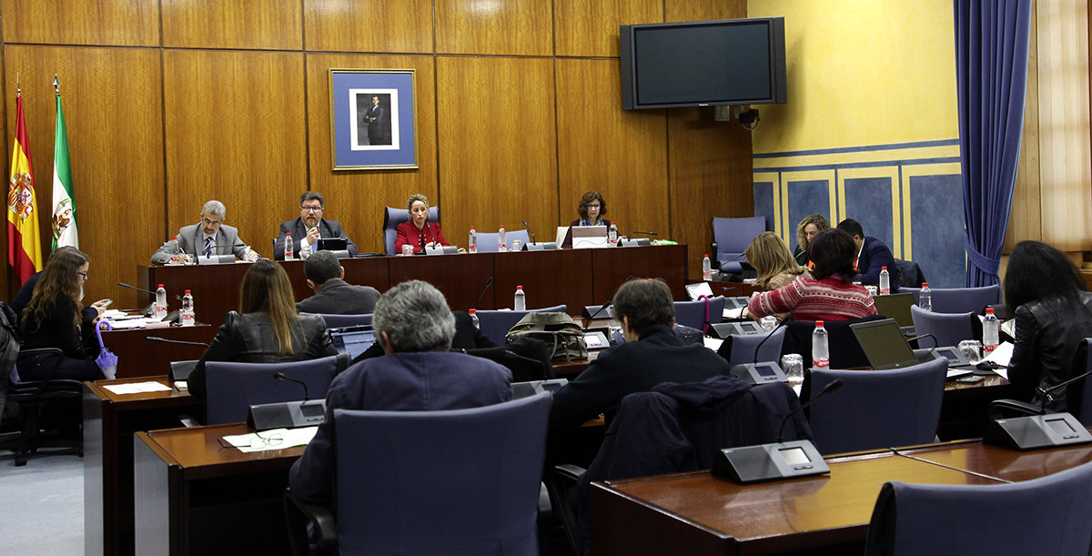 Unanimidad en el Parlamento de Andalucía para instar a la Junta a colaborar con la denominación del 'Pulpo seco de Adra'