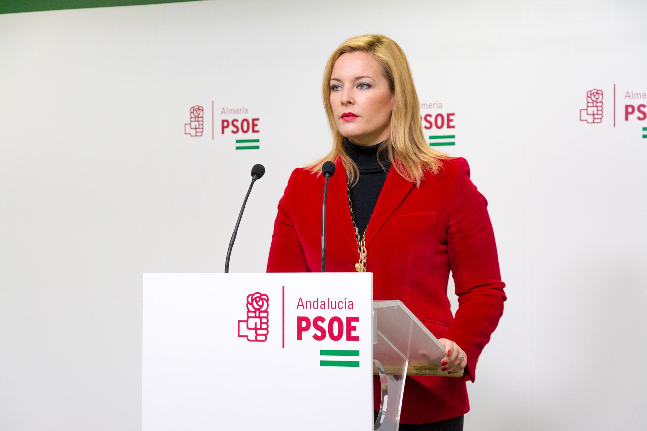 """El PSOE de Adra lamenta la reelección de Manuel Cortés como candidato del PP por su """"nefasta gestión"""""""