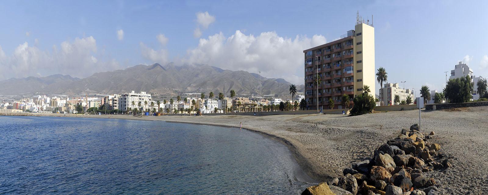 Cinco 'Q de Calidad' acreditan la excelencia de las playas y la Oficina de Turismo de Adra