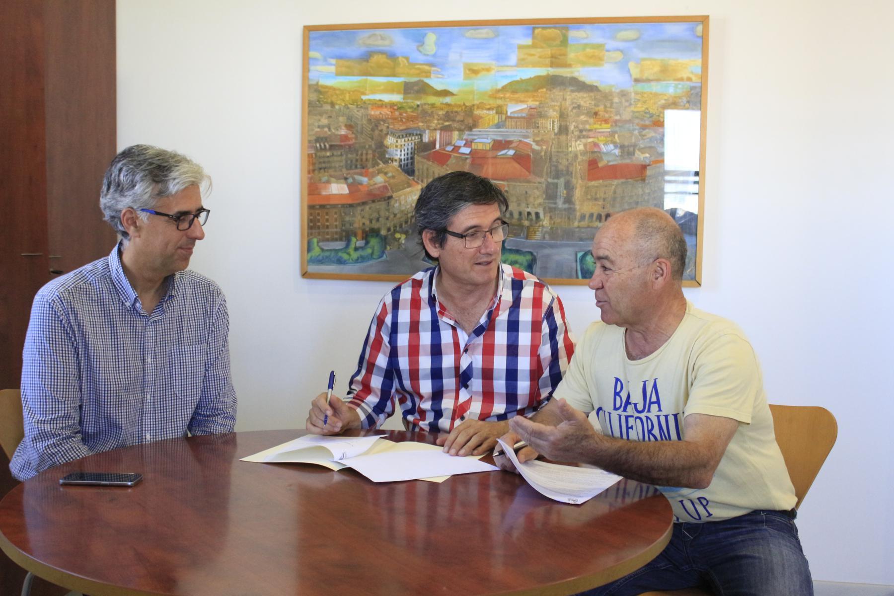 El Ayuntamiento junto con Promar fomentará la educación ambiental este verano
