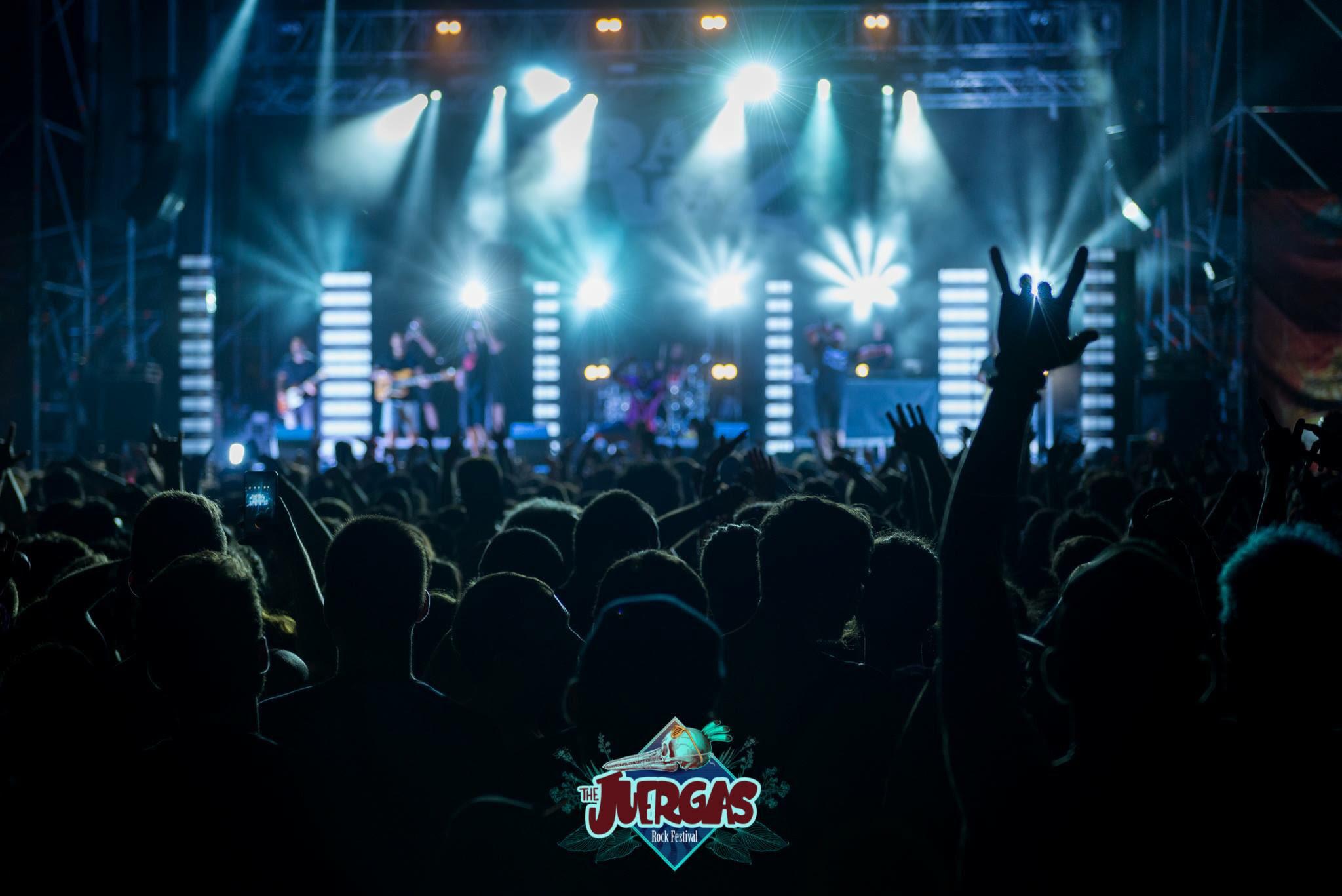 juergas rock Adra nominado