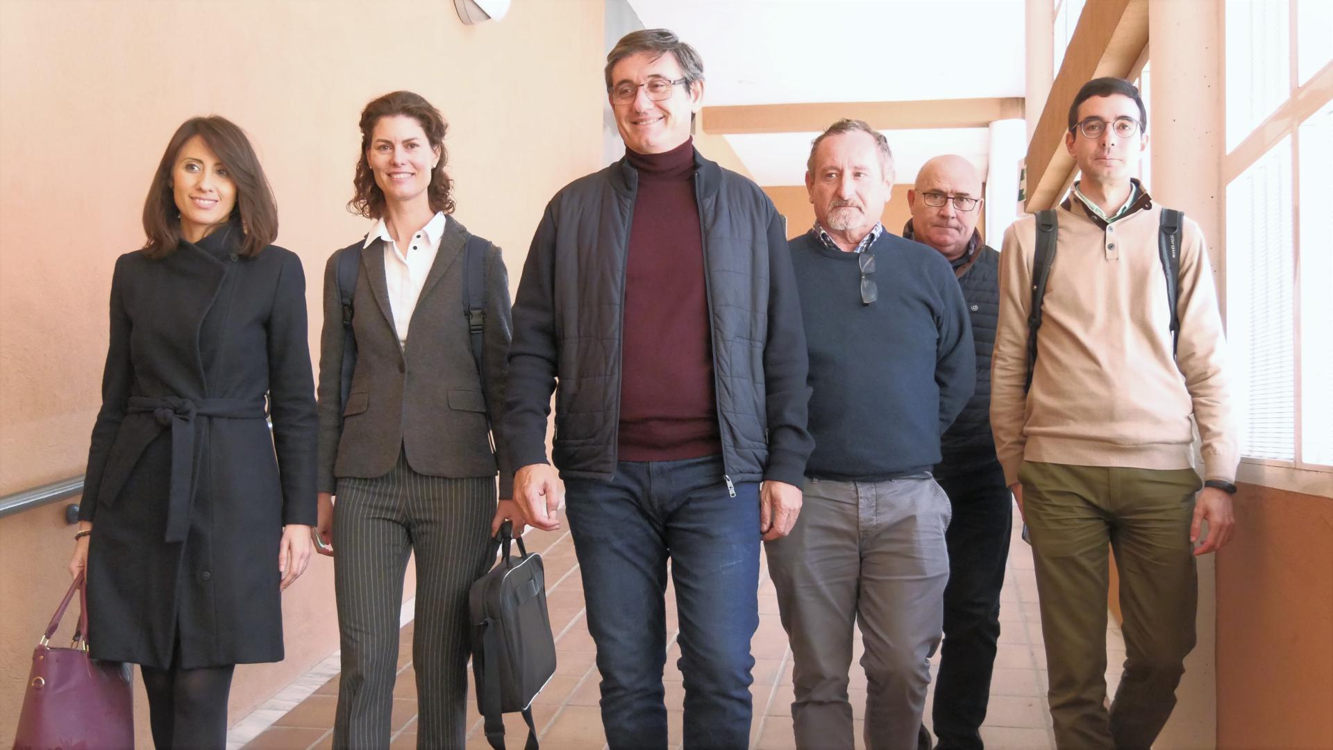 """El nuevo Plan de Accesibilidad de Adra dará """"respuesta real"""" a los colectivos con movilidad reducida"""