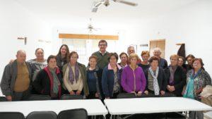 taller de memoria Adra 2018