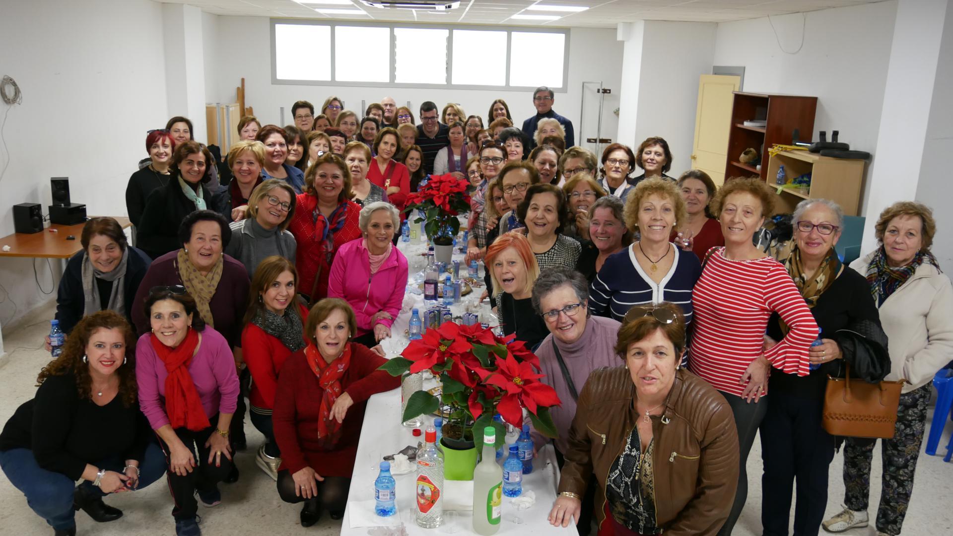 talleres municipales Navidad Adra 2018 1