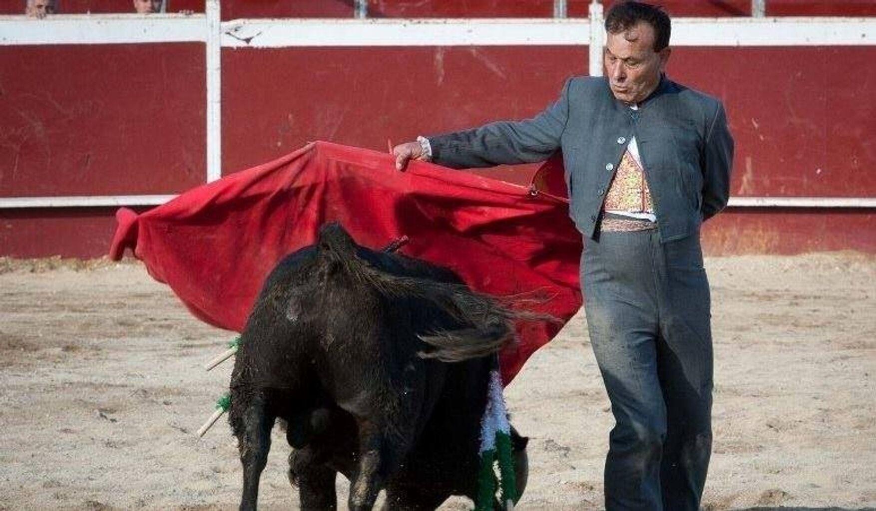 Fallece a los 79 años el torero Playerito de Adra