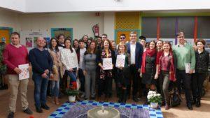 celebracion thales en adra 2019
