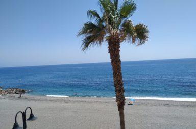 playas de adra 14 de agosto 2020