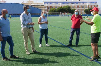 preparacion inicio escuelas deportivas adra
