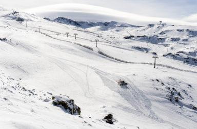 sierra nevada viaje adra