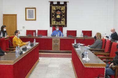 junta de gobierno adra aprobacion renovacion web