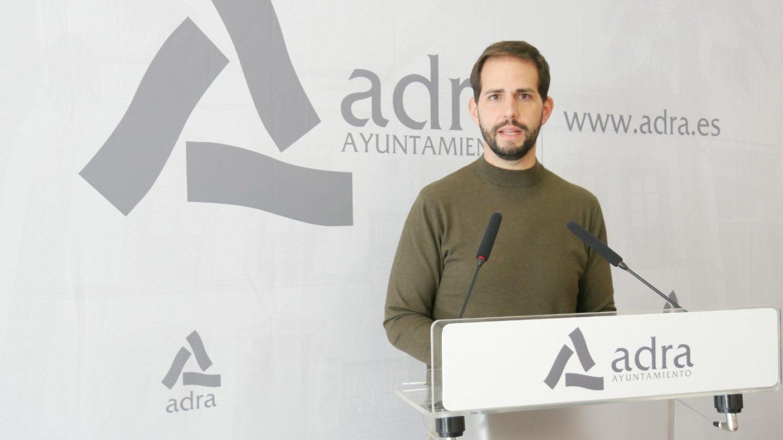 El Juzgado archiva la querella del PSOE de Adra contra el alcalde