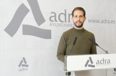 Juzgado archiva querella PSOE acceso a la información Adra