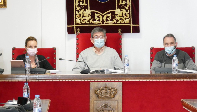 Manuel Cortés apela a la responsabilidad y pide evitar reuniones privadas