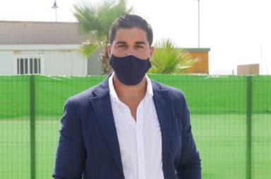 Antonio Sanchez politicas EMPLEO