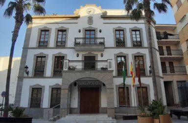 Padrón Municipal enero 2021 - Pleno