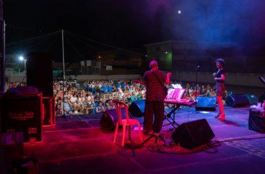 Noche Sabinera - The Juergas Live Adra 2021