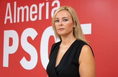 PSOE Adra, Teresa Piqueras, portavoz 2021