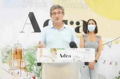 Presentacion Feria 2021 Adra