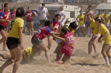 Torneo Rugby Playa Adra 2021 - Circuito Provincial