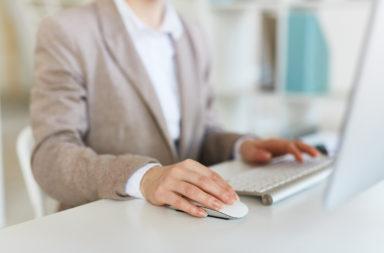 Oferta de empleo informatico Adra