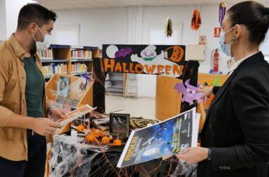 Programación Halloween Adra 2021